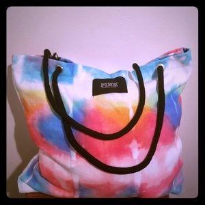Brand New in package towel beach bag